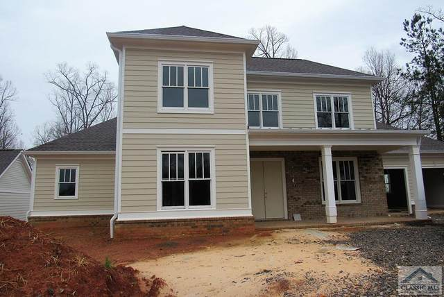 2619 Bent Pine Drive, Statham, GA 30666 (MLS #974587) :: Signature Real Estate of Athens