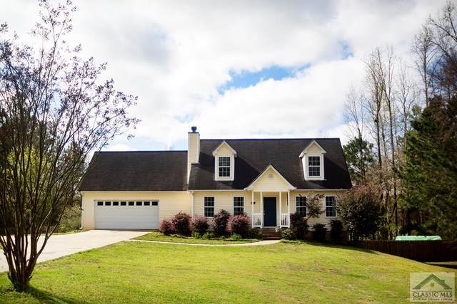 333 Old Pittard Road, Athens, GA 30601 (MLS #974588) :: Team Reign