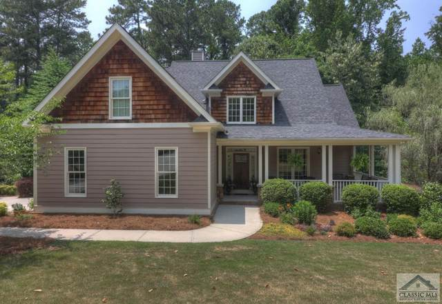 432 Walton Street, Monroe, GA 30655 (MLS #974592) :: Signature Real Estate of Athens