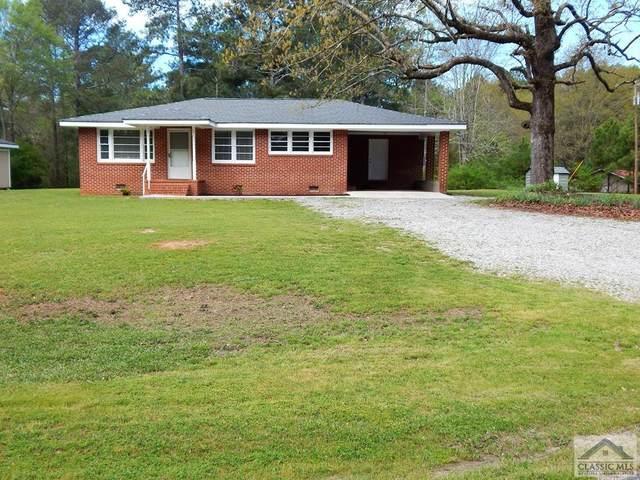 1241 Sandy Cross Road, Carlton, GA 30627 (MLS #974593) :: Signature Real Estate of Athens