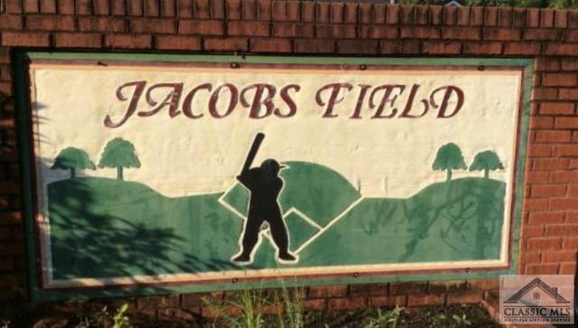 15 Lots Jacob's Field, Hull, GA 30646 (MLS #974594) :: Signature Real Estate of Athens