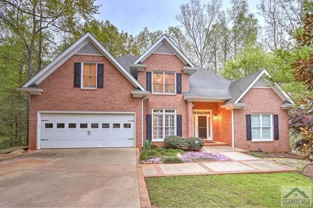 233 Ashbrook Drive, Athens, GA 30605 (MLS #974597) :: Athens Georgia Homes