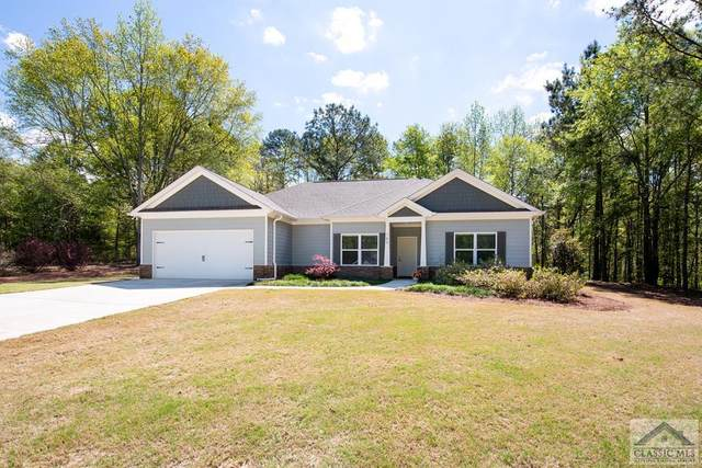 189 Ryan Road, Athens, GA 30607 (MLS #974598) :: Team Reign
