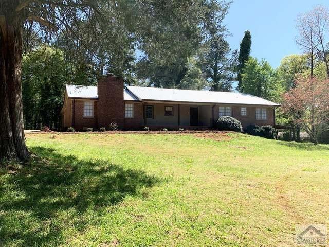 1040 Carol Drive, Watkinsville, GA 30677 (MLS #974603) :: Signature Real Estate of Athens
