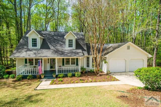 1061 Windbrooke Court, Watkinsville, GA 30677 (MLS #974605) :: Athens Georgia Homes