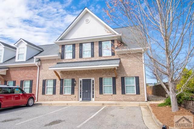 1011 Woodridge Lane #103, Watkinsville, GA 30677 (MLS #974609) :: Signature Real Estate of Athens