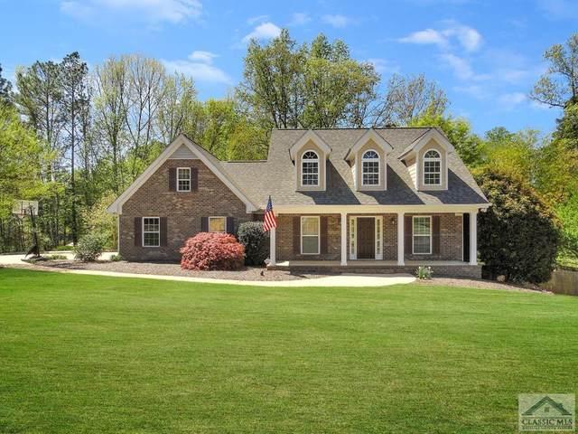 1100 Christian Terrace, Watkinsville, GA 30677 (MLS #974615) :: Signature Real Estate of Athens