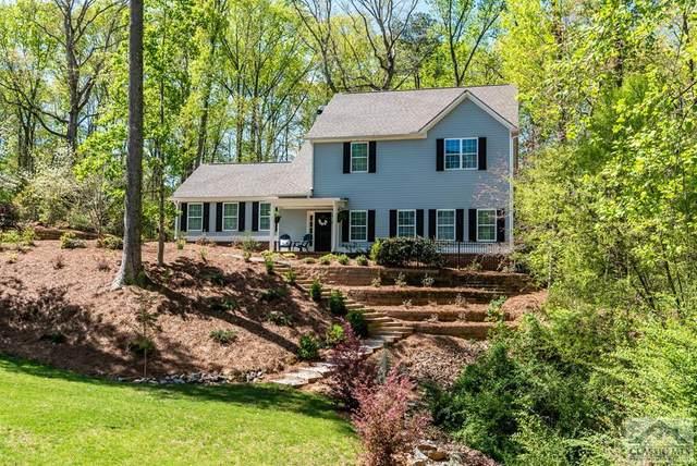 1030 Christian Lane, Watkinsville, GA 30677 (MLS #974617) :: Signature Real Estate of Athens