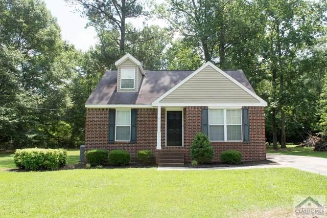 1080 Maple Circle, Watkinsville, GA 30677 (MLS #974621) :: Signature Real Estate of Athens