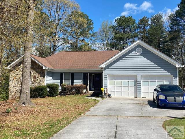 4865 Brandon Acres Lane, Buford, GA 30519 (MLS #974626) :: Signature Real Estate of Athens