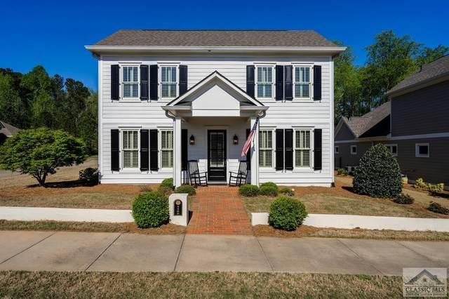3300 Greenleffe Drive, Statham, GA 30666 (MLS #974636) :: Team Cozart