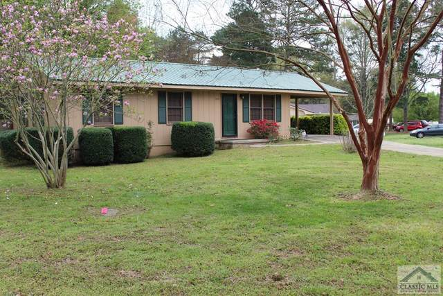 306 Hardigree Drive, Winder, GA 30680 (MLS #974638) :: Team Cozart