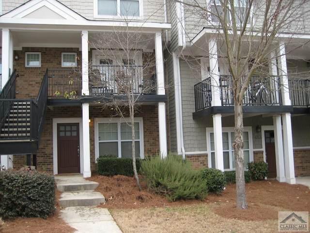 1035 Barnett Shoals Road #827, Athens, GA 30605 (MLS #974640) :: Athens Georgia Homes