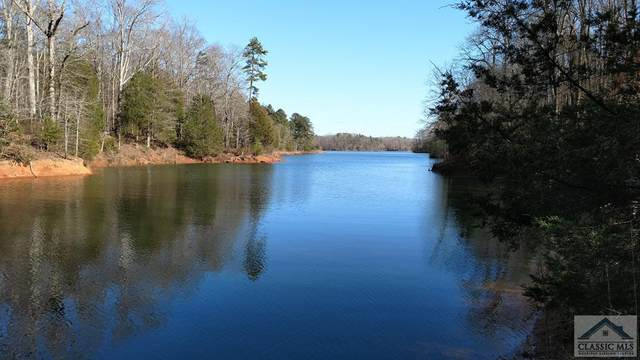 0 Sword Drive, Elberton, GA 30635 (MLS #974641) :: Signature Real Estate of Athens