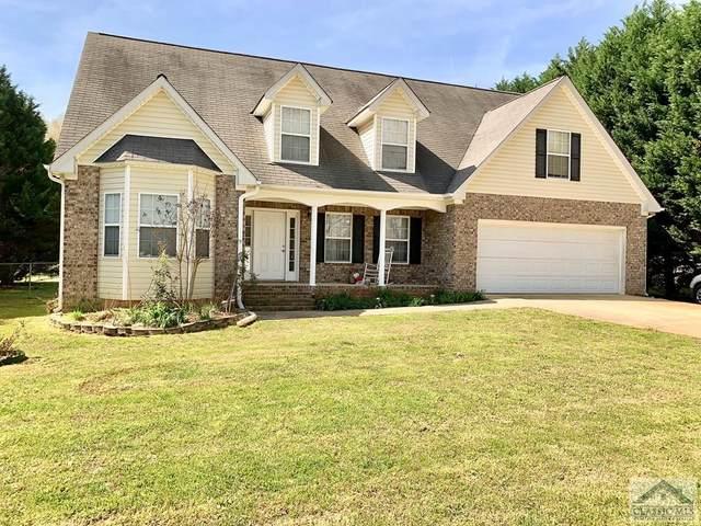 350 South Main Street, Winterville, GA 30683 (MLS #974646) :: Athens Georgia Homes
