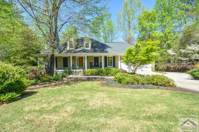1050 Simonton Way, Watkinsville, GA 30677 (MLS #974649) :: Athens Georgia Homes