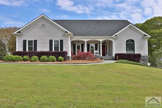 4314 Haynes Circle, Snellville, GA 30039 (MLS #974656) :: Athens Georgia Homes