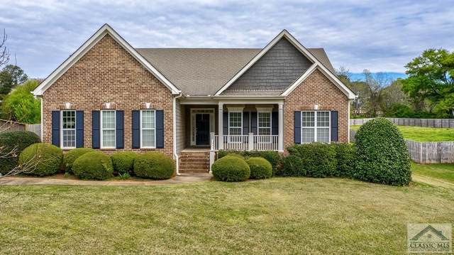 1041 Willowynd Way, Watkinsville, GA 30677 (MLS #974657) :: Athens Georgia Homes