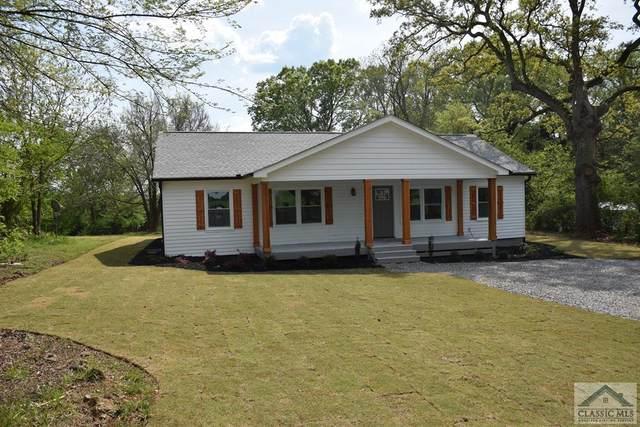 1970 Barnett Shoals Road, Watkinsville, GA 30677 (MLS #974664) :: Athens Georgia Homes