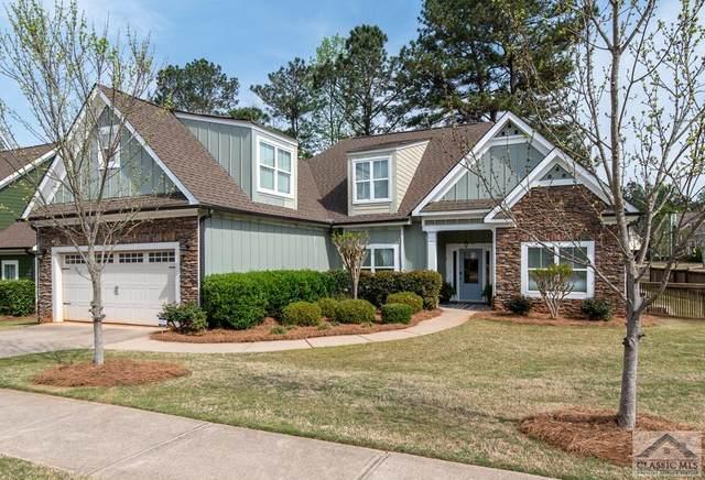 1160 Brighton Lane, Bogart, GA 30622 (MLS #974678) :: Signature Real Estate of Athens