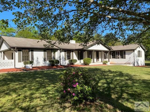 1011 Spring Hill Court, Watkinsville, GA 30677 (MLS #974685) :: Signature Real Estate of Athens