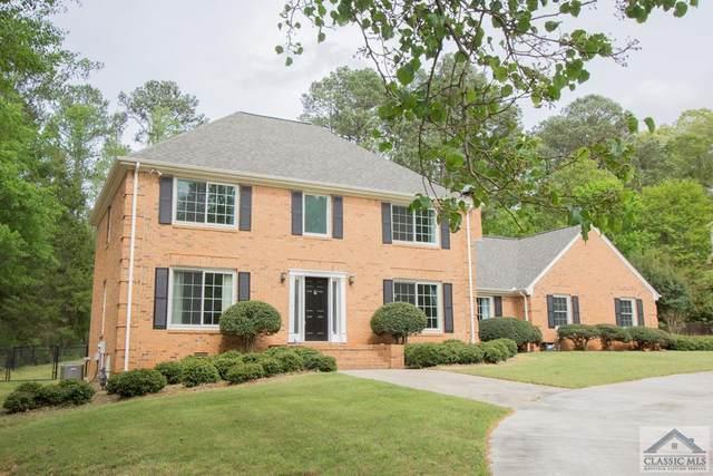 144 Bent Tree Drive, Athens, GA 30606 (MLS #974692) :: Athens Georgia Homes