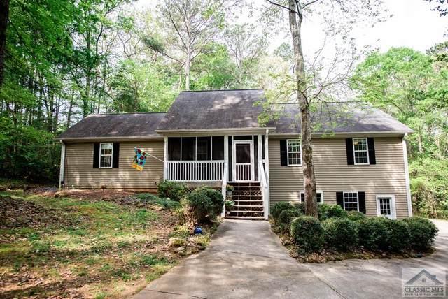 1211 Calls Creek Circle, Watkinsville, GA 30677 (MLS #974705) :: Signature Real Estate of Athens