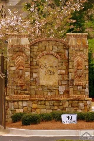 1120 Rowan Oak Circle, Watkinsville, GA 30677 (MLS #974810) :: Team Cozart