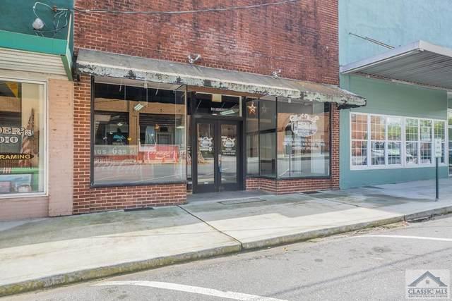 811 Grogan Street, Lavonia, GA 30553 (MLS #974866) :: Signature Real Estate of Athens