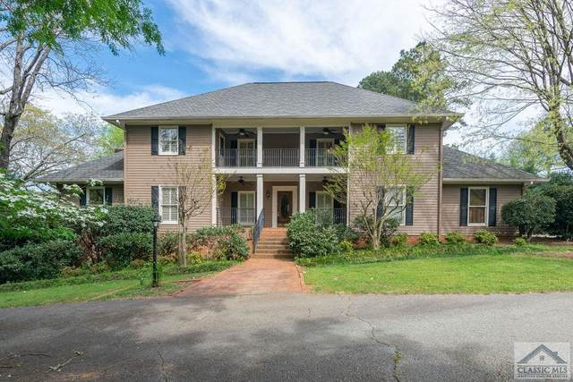 6180 Old Jefferson Road, Athens, GA 30607 (MLS #974928) :: Signature Real Estate of Athens