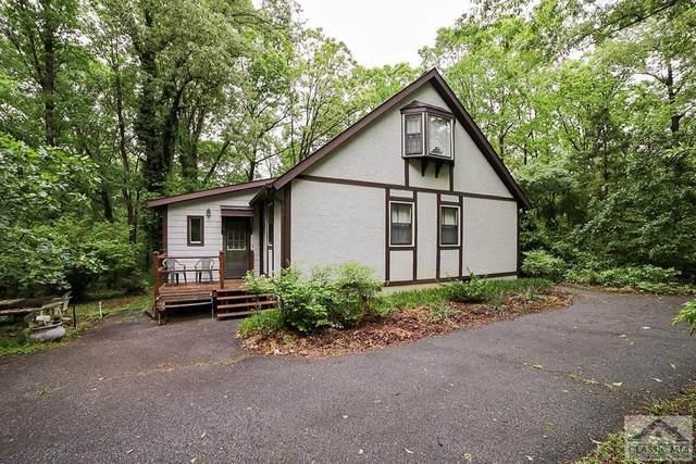 686 Beck Road, Hull, GA 30646 (MLS #974938) :: Signature Real Estate of Athens