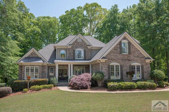 1095 Westminster Terrace, Watkinsville, GA 30677 (MLS #974942) :: Signature Real Estate of Athens