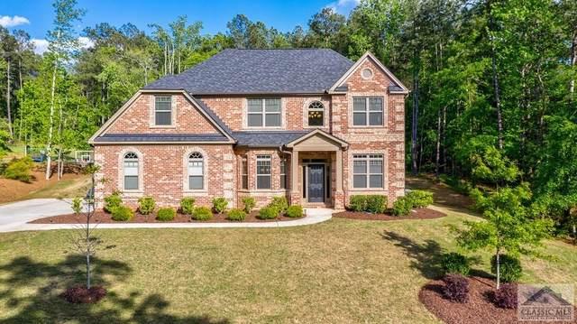 1290 Riverhill Drive, Bishop, GA 30621 (MLS #974950) :: Athens Georgia Homes
