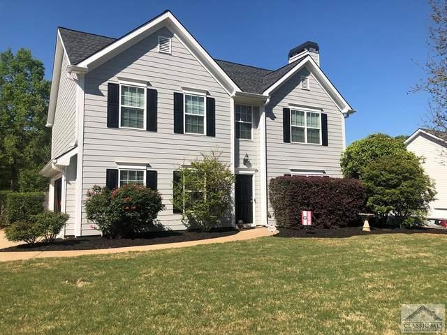 325 Carrington Drive, Athens, GA 30605 (MLS #974983) :: Signature Real Estate of Athens