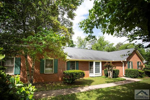 178 Elderberry Circle, Athens, GA 30605 (MLS #975032) :: Team Cozart
