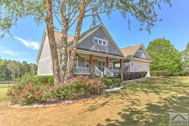 3198 Townside Drive, Bishop, GA 30621 (MLS #975056) :: Athens Georgia Homes