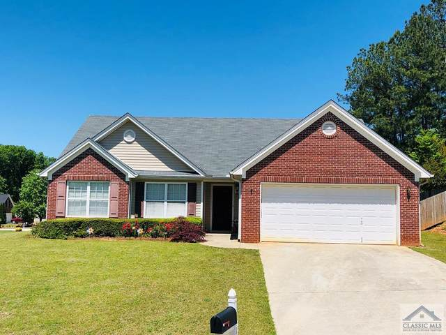 164 Silverbell Trace, Athens, GA 30606 (MLS #975058) :: Signature Real Estate of Athens