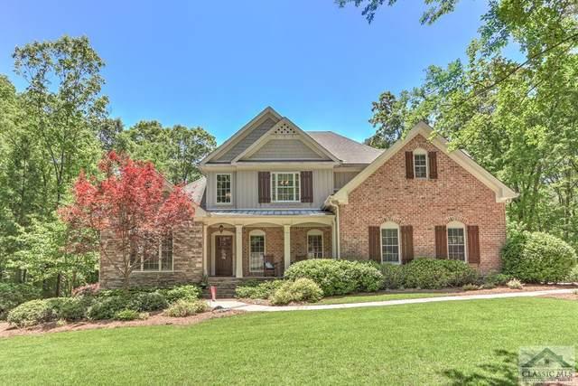 1180 Apalachee Trace, Bishop, GA 30621 (MLS #975105) :: Athens Georgia Homes