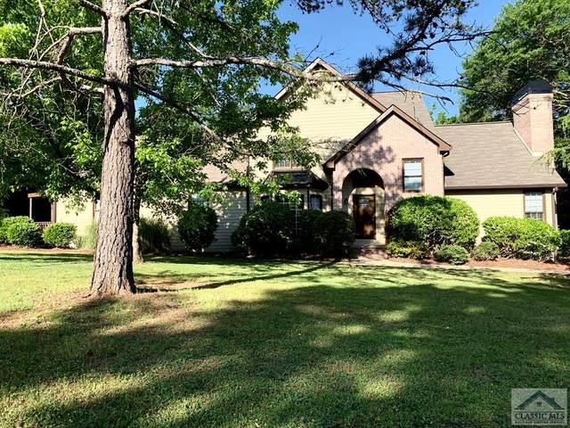 1191 Calls Creek Drive, Watkinsville, GA 30677 (MLS #975128) :: Signature Real Estate of Athens