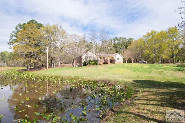 1970 New High Shoals Road, Watkinsville, GA 30677 (MLS #975144) :: Signature Real Estate of Athens