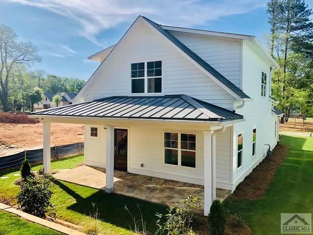 671 Oglethorpe Avenue, Athens, GA 30606 (MLS #975156) :: Signature Real Estate of Athens
