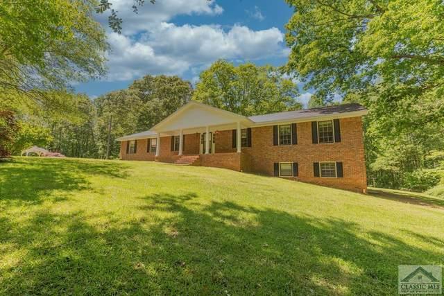1016 Adams Clark Road, Commerce, GA 30530 (MLS #975169) :: Signature Real Estate of Athens