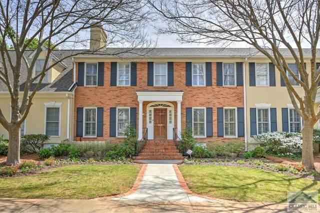 265 Dearing Street, Athens, GA 30606 (MLS #975170) :: Signature Real Estate of Athens