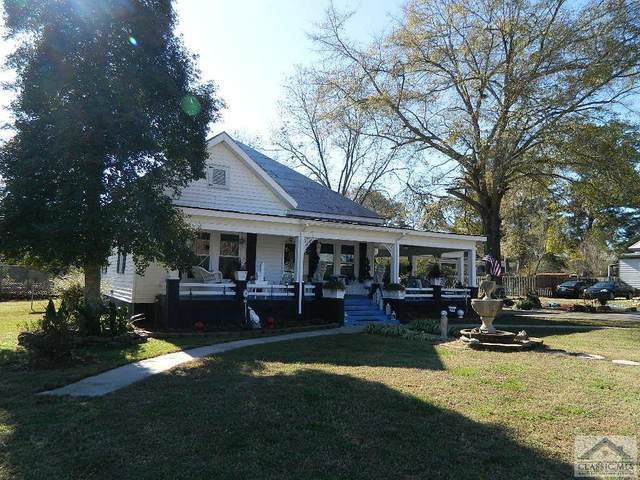 231 Cherry Street, Maxeys, GA 30667 (MLS #975214) :: Signature Real Estate of Athens