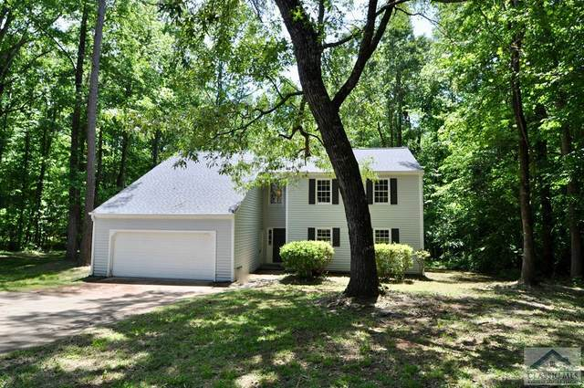 152 Lakeover Circle, Athens, GA 30607 (MLS #975228) :: Signature Real Estate of Athens