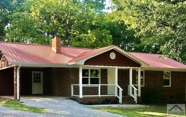 2225 Arnold Park Drive, Comer, GA 30629 (MLS #975251) :: Signature Real Estate of Athens