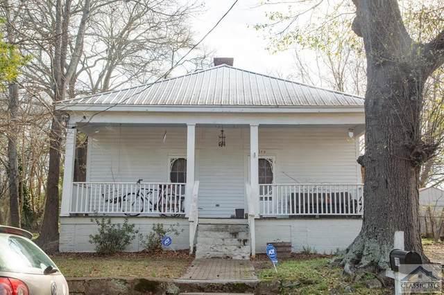 130 Inglewood Avenue, Athens, GA 30601 (MLS #975267) :: Signature Real Estate of Athens