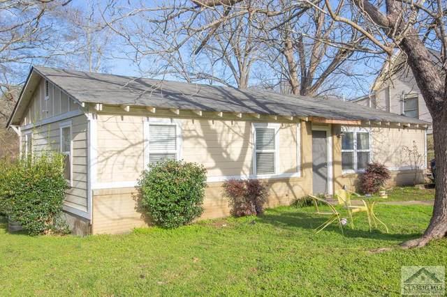 175 Herman Street, Athens, GA 30601 (MLS #975268) :: Signature Real Estate of Athens