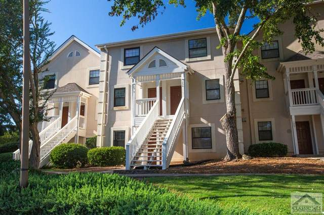 290 Appleby Drive #153, Athens, GA 30601 (MLS #975270) :: Signature Real Estate of Athens