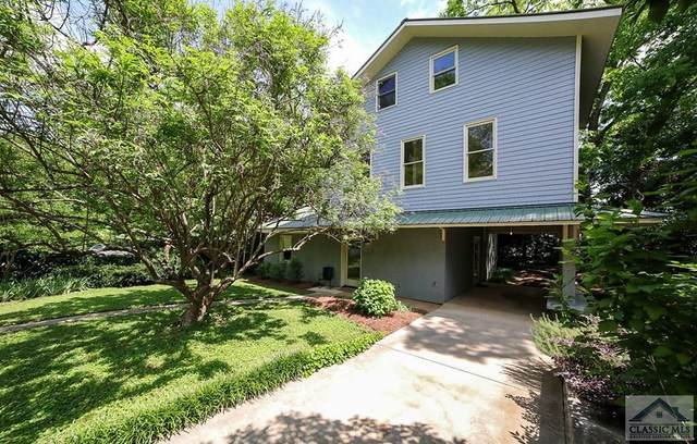 140 Sylvia Circle, Athens, GA 30601 (MLS #975309) :: Signature Real Estate of Athens